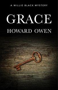 Grace: A Willie Black Mystery