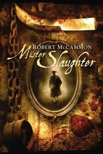 Mr. Slaughter