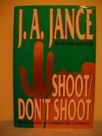 Shoot/Dont Shoot