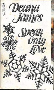 Speak Only Love