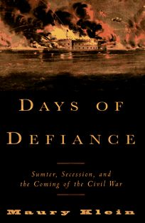 Days of Defiance: Sumter