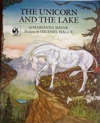 The Unicorn and the Lake