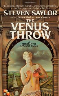 Venus Throw