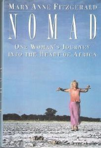 Nomad: 2one Womans Journey Into the Heart of Africa