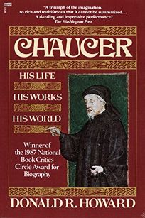 Chaucer: His Life