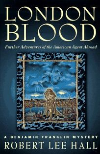 London Blood: Further Adventures of the American Agent Abroad