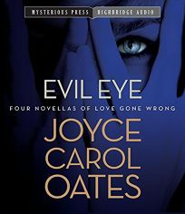 Evil Eye: Four Novellas of Love Gone Wrong