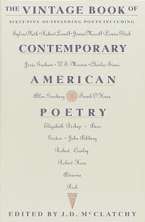 The Vintage Book of Contemporary American Poetry: Sixty-Five Outstanding Poets