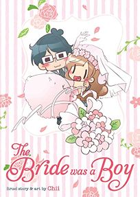 The Bride Was a Boy