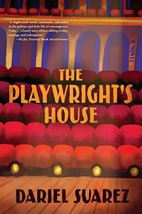 The Playwright's House
