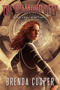 The Diamond Deep: Book 2 of Ruby's Song