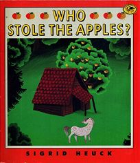 Who Stole the Apples