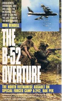 The B-52 Overture