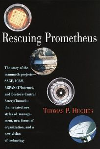 Rescuing Prometheus: The Story of the Mammoth Projects--Sage
