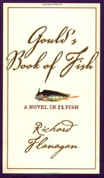 GOULDS BOOK OF FISH