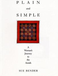 Plain and Simple: A Journey to the Amish