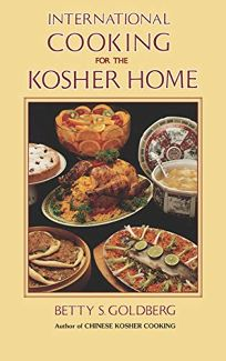International Cooking for the Kosher Home