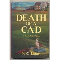 Death of a Cad