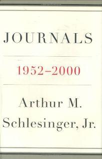 Journals: 1952–2000