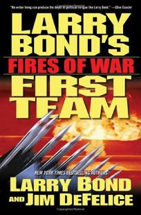 Larry Bonds First Team: Fires of War