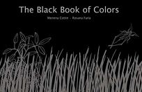 Children\'s Book Review: The Black Book of Colors by Menena Cottin ...