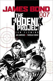 James Bond 007: The Phoenix Project