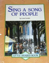 Sing a Song of People