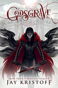 Godsgrave: The Nevernight Chronicle