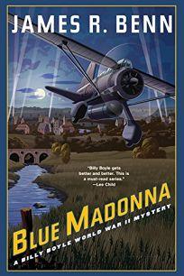 Blue Madonna: A Billy Boyle World War II Mystery