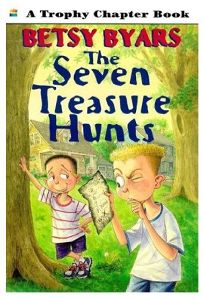 The Seven Treasure Hunts