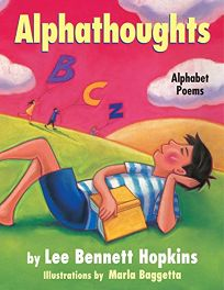 ALPHATHOUGHTS: Alphabet Poems