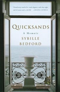 QUICKSANDS: A Memoir