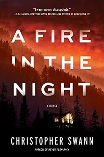 A Fire in the Night