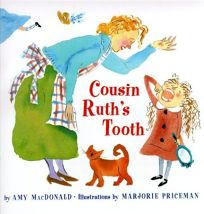 Cousin Ruths Tooth