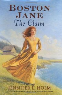 Boston Jane: The Claim