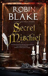 Secret Mischief