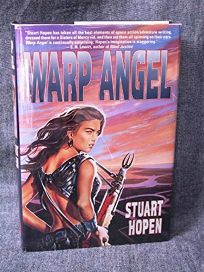 Warp Angel