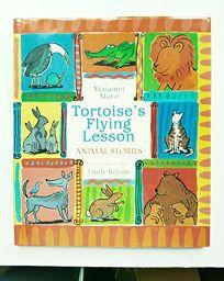 Tortoises Flying Lesson