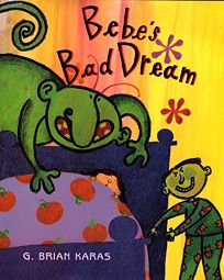 Bebes Bad Dream