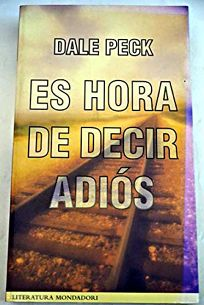 Es Hora de Decir Adios = Now Its Time to Say Goodbye
