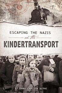 kindertransport book summary