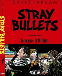 Stray Bullets: Innocence of Nihilism