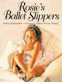 Rosies Ballet Slippers