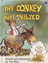 The Donkey That Sneezed