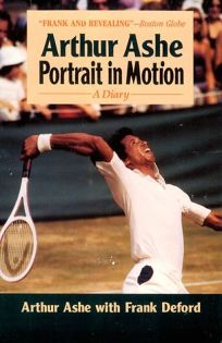 Arthur Ashe: Portrait in Motion