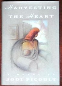 harvesting the heart book reviews