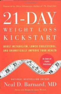 21-Day Weight Loss Kickstart: Boost Metabolism