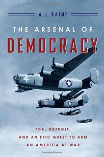 The Arsenal of Democracy: FDR