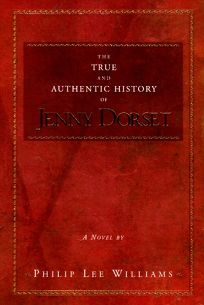 The True and Authentic History of Jenny Dorset ...
