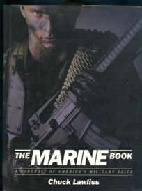 The Marine Book: A Portrait of Americas Military Elite